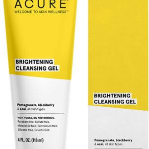 ACURE BB Cleansing Gel 118ml