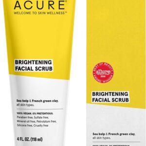 ACURE BB Facial Scrub 118ml