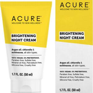 ACURE BB Night Cream 50ml